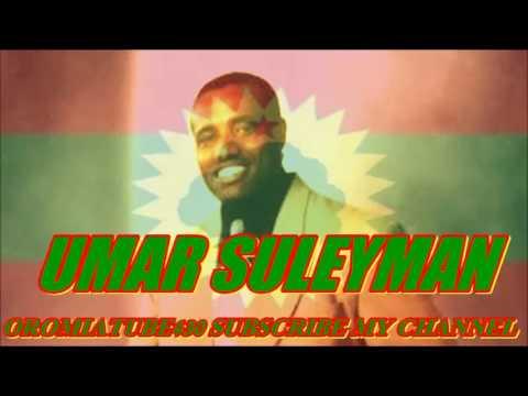 Goota Baddaa Baale - A/J Umar Suleeyman
