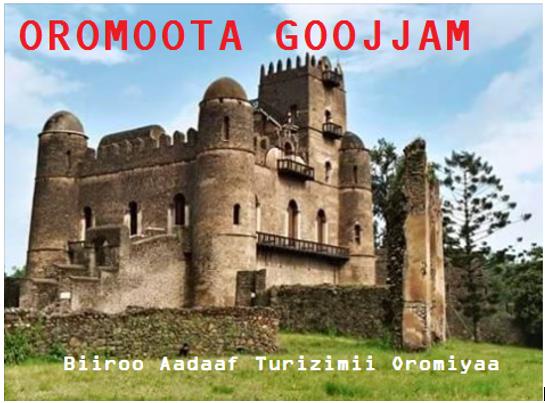 Waa'ee Oromoota Goojjam Beektuu Laata - B/Aadaaf Turizimii