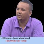 Hojii Imala Xiinxala Siyaasaafi Aktiivistummaa Obbo Jawar Mohaammed Kutaa – 2ffaa